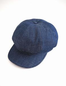 DENIM HAT(Indigo)