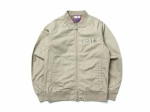 BLACK ROSE GIRL JACKET(beige)