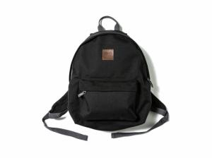 LEATHER PATCH BACKPACK - IRIE by irielife