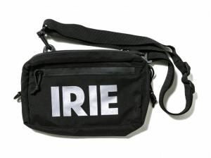 IRIE MILITARY SHOULDER BAG - IRIE by irielife